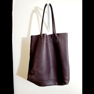 Marc New York, Andrew Mark Genuine Leather Tote